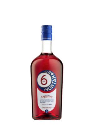 6 P.M. Aperitivo - Montanaro