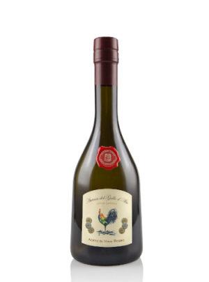 Aceto di Vino Rosso metodo Lento 7.5° - Acetatia del Gallo d'Alba