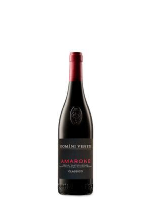 Amarone della Valpolicella DOCG Classico 0.375 - Domini Veneti