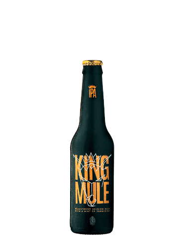 Birra King Mule IPA - Cornellisen