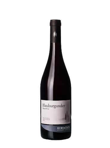 Blauburgunder Pinot Nero DOC - Kurtatsch Cortaccia