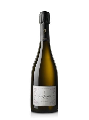 Champagne Audace Rosè Extra Brut - Jean Josselin