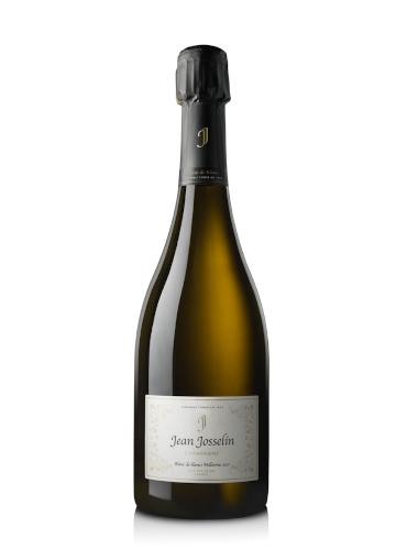 Champagne Blanc de Blancs - Jean Josselin