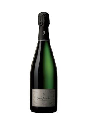 Champagne Cuvée Des Jean 0.75 - Jean Josselin