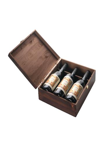 Collezione Pruviniano Cofanetto 3 bottiglie 0.75 - Domini Veneti