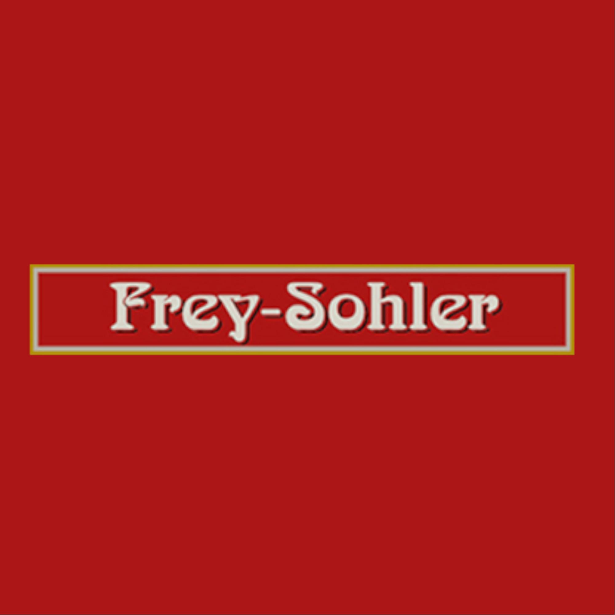 Frey Sohler