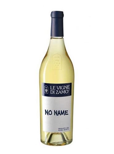 Friuli Colli Orientali Friulano DOC No Name - Le Vigne di Zamò