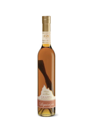 Grappa Liquirizia - Distillerie Trentine
