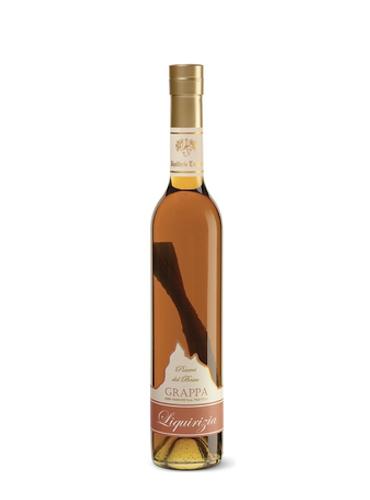 Grappa Liquirizia - Distillerie Trentine