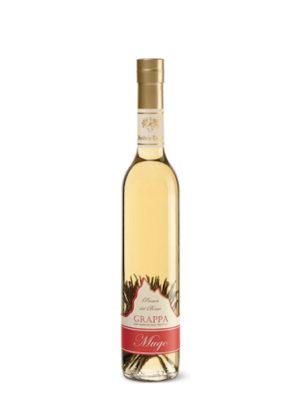 Grappa Pino Mugo - Distillerie Trentine