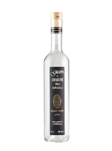 Grappa di Amarone della Valpolicella - Domini Veneti
