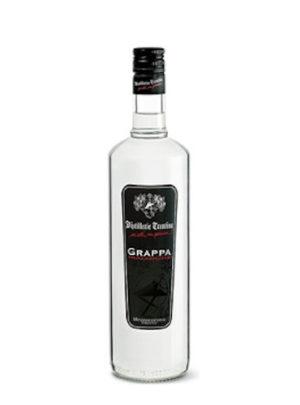 Grappa tradizionale - Distillerie Trentine