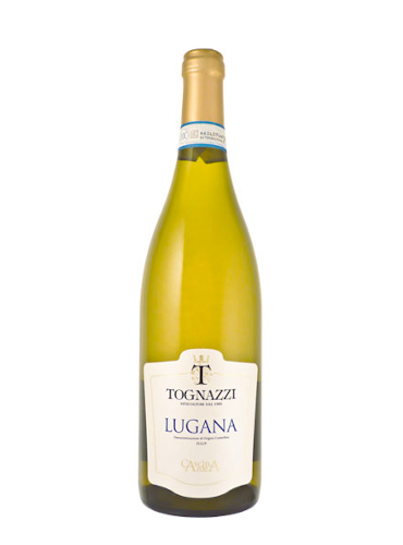 Lugana DOC - Tognazzi