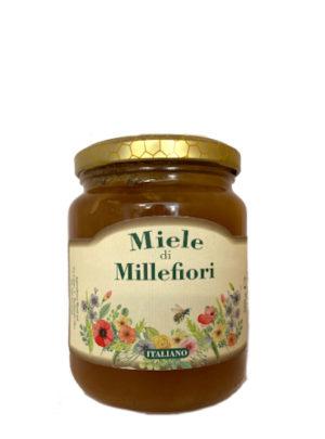 Miele Millefiori - Apicoltura Boni