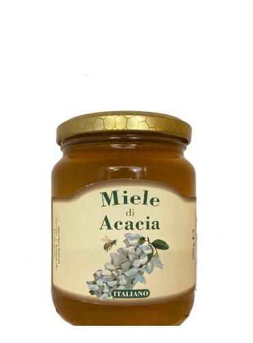 Miele di Acacia - Apicoltura Boni