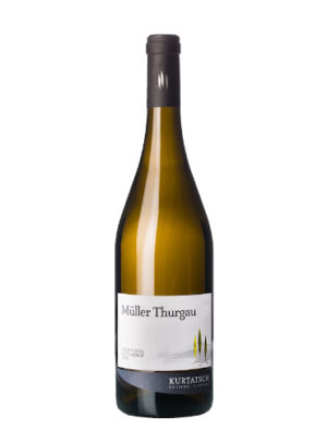 Muller Thurgau DOC - Kurtatsch Cortaccia