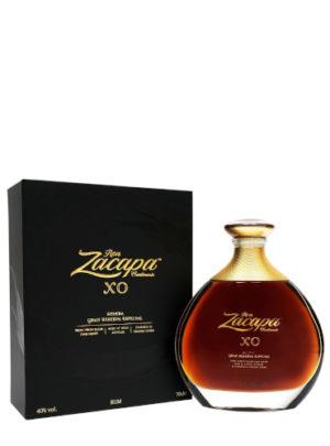 Rhum Xo Solera Gran Reserva Especial (Cofanetto) - Zacapa
