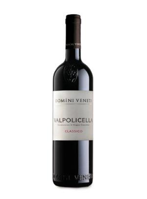Valpolicella Classico DOC 0.75 - Domini Veneti