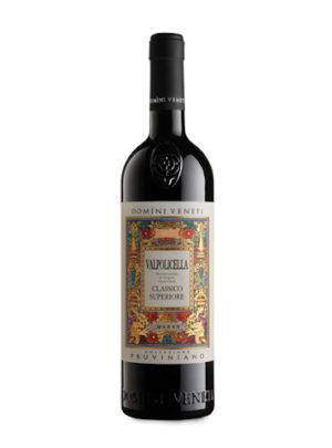 Valpolicella DOC Classico Superiore Collezione Pruviniano 0.75 - Domini Veneti