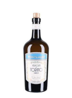 Vermouth bianco - Montanaro